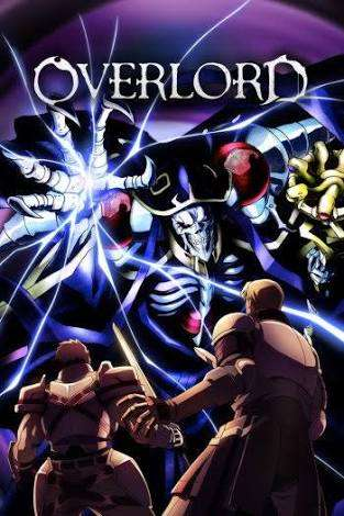 Overlord-best-fantasy-anime