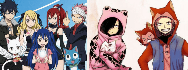 favorite-couples-in-fairy-tail