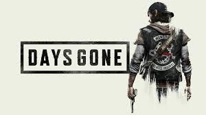 Days Gone 2018 games