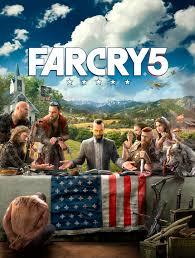 Far Cry 5 2018 games