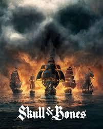 SKULL AND BONES 2018 games