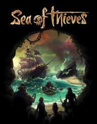 Sea of Thieves 2018 games