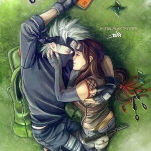 Hanare & Kakashi