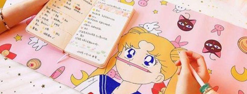 Best Online Anime/Otaku Websites (that don't sell just figures)