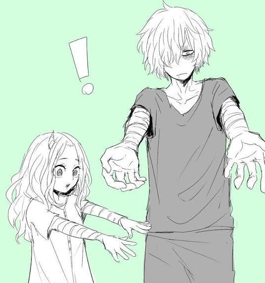 Eri and Tomura