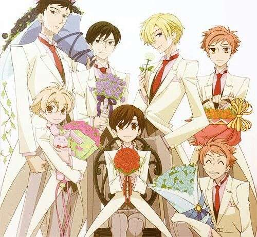 Best Ouran High School Host Club Fanfiction 3filename%