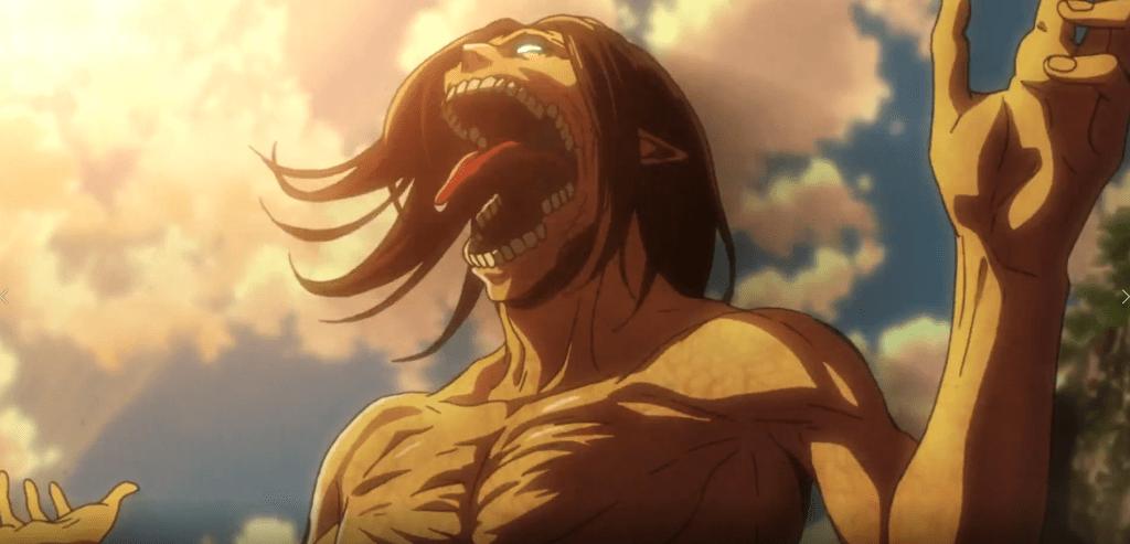 AOT Season 3 Attack on Titan Review Eren