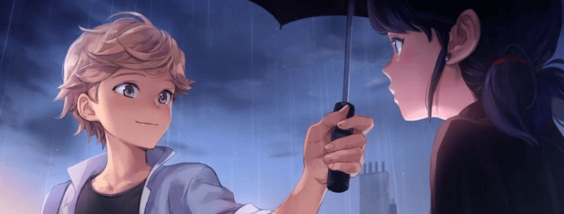 miraculous ladybug do marinette and adrien end up together?