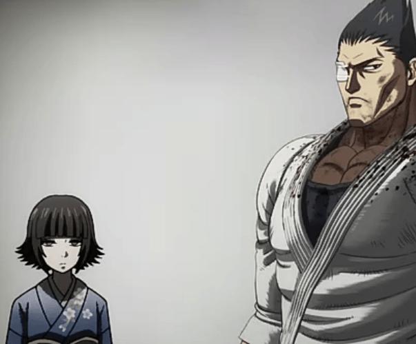 kengan-ashura-seishu-akoya-shunka-hiyama-together-anime-guy-and-girl