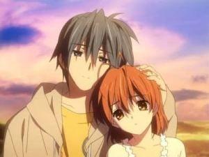 chronic illness in anime shows clannad