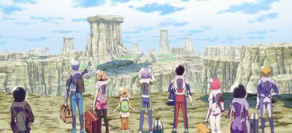 astra-lost-in-space-hoshijima-kanata-spring-aries-raffaeli-quitterie-zweig-ulgar-esposito-luca-lu-yunhua-lacroix-charce-walker-zack-raffaeli-funicia-anime-boys-girls-staring-at-terrain-in-front-of-them
