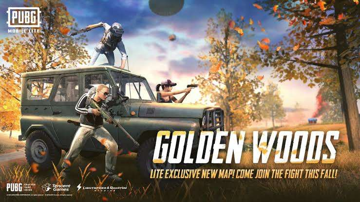 pubg-mobile-lite-teammates-with-guns-around-a-jeep-engaging-other-players