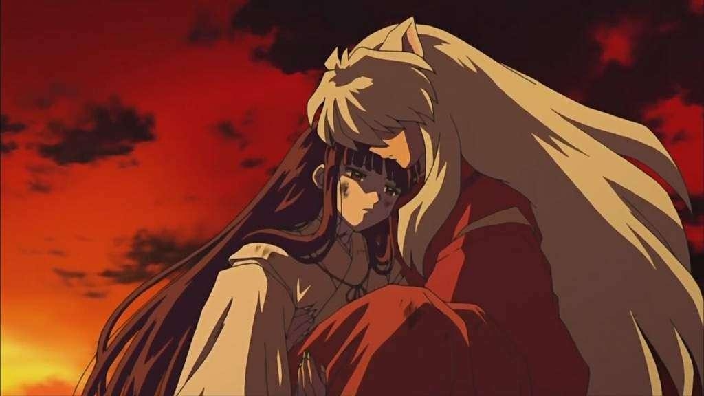 Similar Shows: Kamisama Kiss and Inuyasha 10filename%