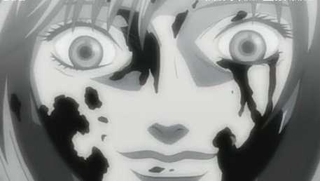Gilgamesh-anime-Kiyoko-Madoka-smiling