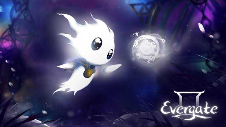 Evergate ki PQube, Stone Lantern Games LLC