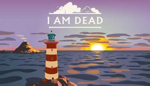 I Am Dead game Annapurna Interactive Hollow Ponds,Richard Hogg