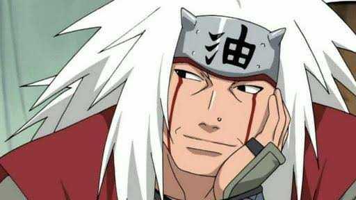 Jiraiya Naruto Naruto Shippuden Is Kashin Koji Anything Like Jiraiya