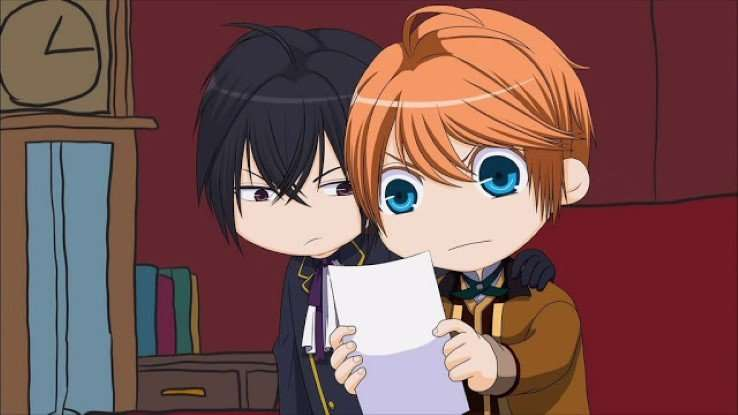 Vampire Holmes terribly scored anime on mal holmes hudson