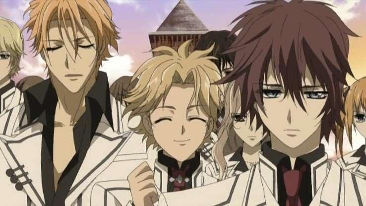 Vampire Knight-anime-guys-senri-hanabusa-akatsuki