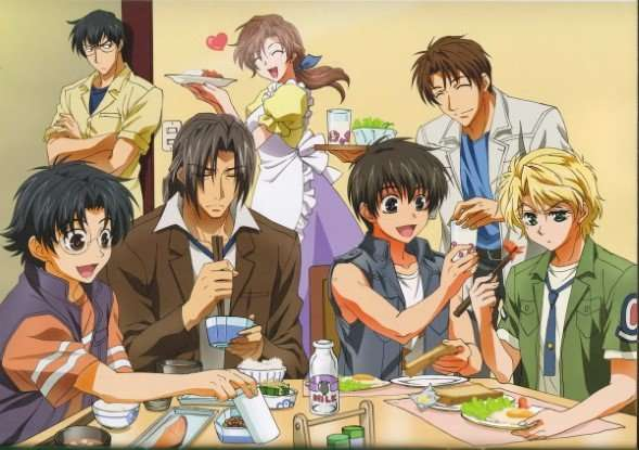 king-from-now-on-kyou-kara-maou-whole-gang-cast