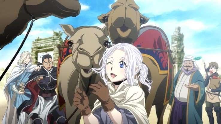 The Heroic Legend of Arslan-arslan-senki-bishie-anime-some-of-the-cast