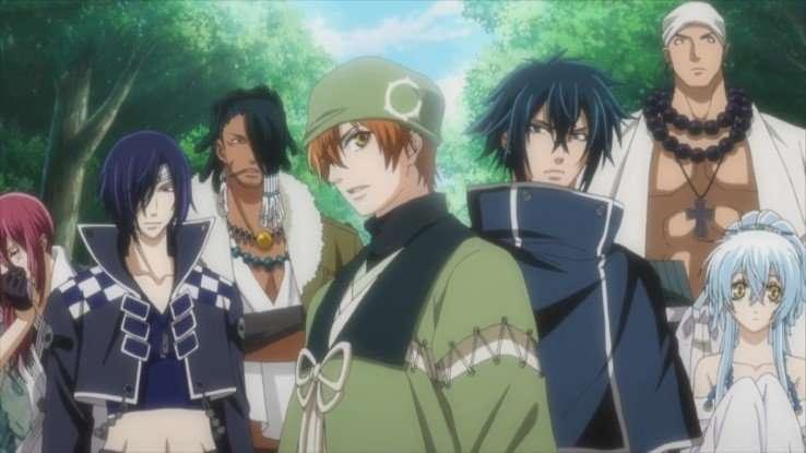 brave-10-saizou-other-cast-bishie-anime