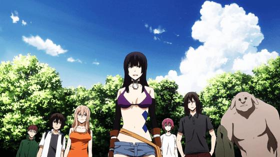 gleipnir-review-anime-shuuichi-clair-chihiro-hikawa-ikeuchi-yota-isao-miku-looking-for-alien-ship