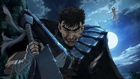 berserk-best-fantasy-anime-guts-puck