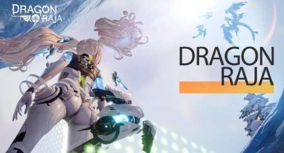 Archosaur Games Dragon Raja