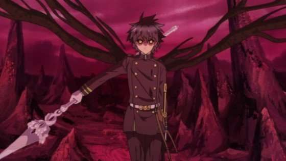 Seraph of the End Vampire Reign best vampire anime Seraph-of-the-end-Chapter-96