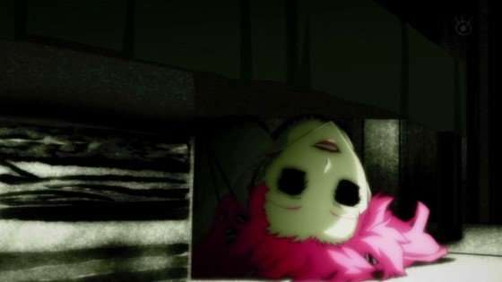 Shiki best vampire anime series