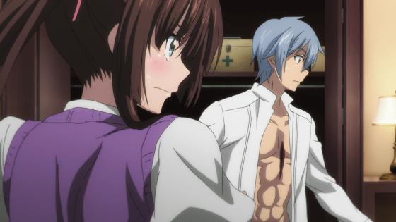 Strike_the_Blood_Episode_16 best vampire anime