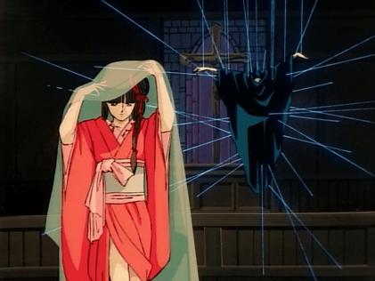 Vampire Princess Miyu Kyuuketsuhime Miyu (TV) best vampire anime