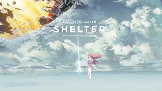shelter anime porter robison