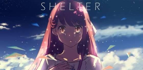 shelter anime song rin