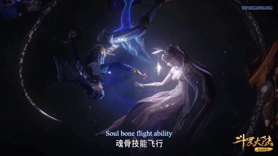 Douluo Dalu Soul-Land-chinese-anime-donghua-episode-134-Season-2-Ep108-english-sub-20