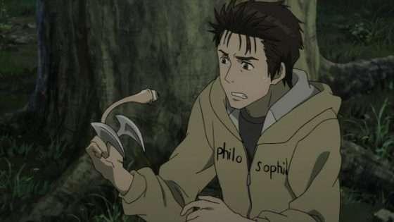 Kiseijuu-Sei-no-Kakuritsu-Parasyte-the maxim-10-anime-anyone-who-loves-jujutsu-kaisen-should-watch
