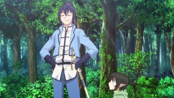 Ling-Qi-Spiritpact-main-character 20 Must-Watch Donghua From China For Anime Fans