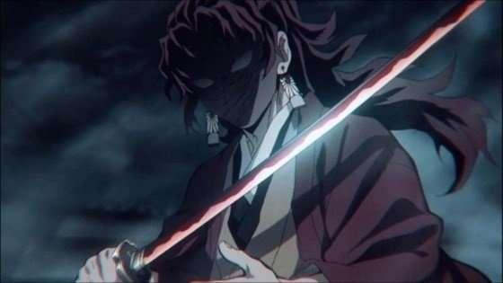 Who was Tanjiro and Nezuko Kamado's Father The demon slayer mistaken to be Tanjiro's father Demon Slayer Kimetsu no Yaiba