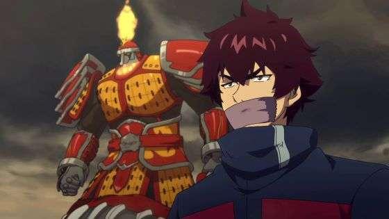 Zhen Hun Jie Rakshasa Street 20 Must-Watch Donghua From China For Anime Fans