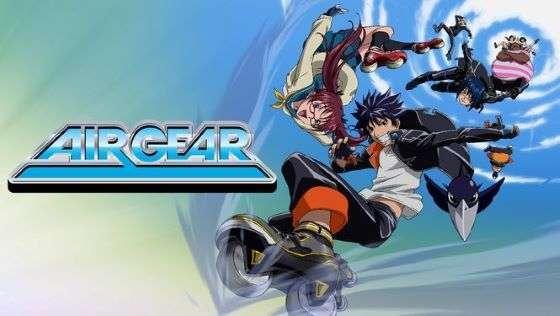 air-gear-main-cast