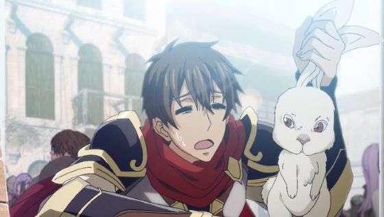 Quan Zhi Gao Shou The King's Avatar donghua-chinese-anime